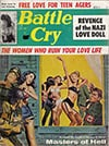 Battle Cry February 1964 magazine back issue