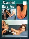 Beautiful Bare Feet # 3 magazine back issue