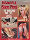 Beautiful Bare Feet # 5 magazine back issue