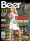 Beer April/May 2010 magazine back issue
