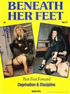 Beneath Her Feet Vol. 1 # 3 magazine back issue
