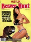 The Best of Beaver Hunt # 3 magazine back issue cover image