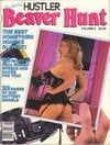 The Best of Beaver Hunt # 6 magazine back issue