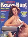 The Best of Beaver Hunt # 8 magazine back issue cover image