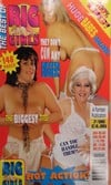Best of Big Girls July 1996 magazine back issue