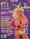 Best of Busty Beauties # 1 magazine back issue