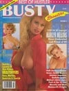 Best of Busty Beauties # 2 magazine back issue cover image