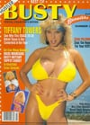 Best of Busty Beauties # 3 magazine back issue cover image