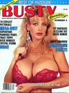 Best of Busty Beauties # 4 magazine back issue cover image