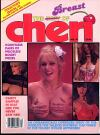 The Best of Cheri # 4 magazine back issue cover image