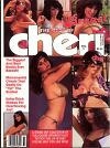 The Best of Cheri # 5 magazine back issue