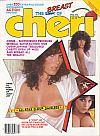 The Best of Cheri # 7 magazine back issue