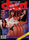 The Best of Cheri # 8 magazine back issue cover image