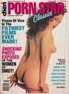Nina De Ponca magazine cover Appearances Best of Cheri # 37