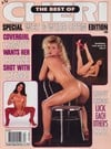 The Best of Cheri # 63 magazine back issue
