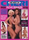 Nikki & SeRenna magazine cover Appearances Best of Cheri # 64