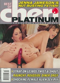 The Best of Cheri # 150 magazine back issue