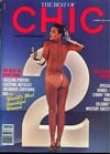 Best of Chic # 2 magazine back issue cover image