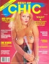 Best of Chic # 5 magazine back issue cover image