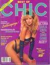 Best of Chic # 6 magazine back issue