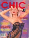 Best of Chic Volume 8 magazine back issue