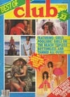 Suze Randall The Best of Club # 23 magazine pictorial