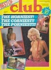 Suze Randall The Best of Club # 30 magazine pictorial