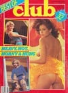 Suze Randall The Best of Club # 32 magazine pictorial