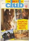 Suze Randall The Best of Club # 39 magazine pictorial