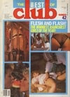 Suze Randall The Best of Club # 42 magazine pictorial