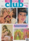 The Best of Club # 44 magazine back issue