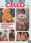 Suze Randall The Best of Club # 46 magazine pictorial