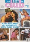 Suze Randall The Best of Club # 48 magazine pictorial