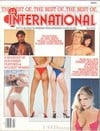 Best of Club International, The # 4 magazine back issue
