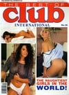 Best of Club International, The # 22 magazine back issue