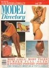 Best of Club International # 39 - Model Directory magazine back issue