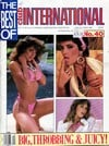 Best of Club International # 40 magazine back issue
