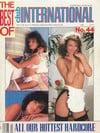Best of Club International # 44 - 1989 magazine back issue