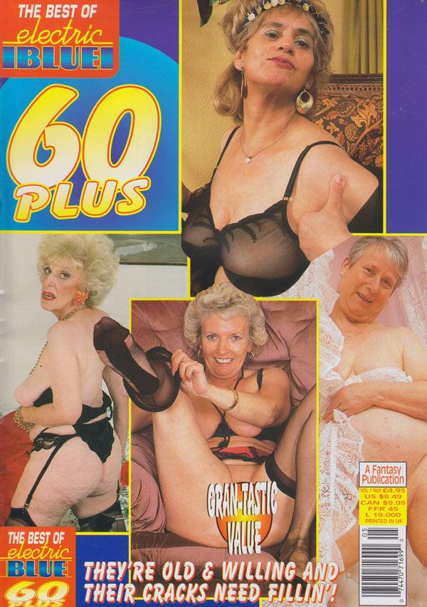 Mature porn magazines