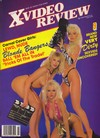 Ginger Allen Best of Erotic X-Film Guide March 1989 - X-Video Review magazine pictorial