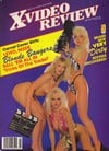 Best of Erotic X-Film Guide March 1989 - X-Video Review magazine back issue