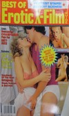 Best of Erotic X-Film Guide June 1989 magazine back issue