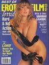 Racquel Darrian Best of Erotic X-Film Guide December 1993 magazine pictorial