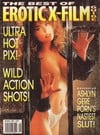 Best of Erotic X-Film Guide September 1994 magazine back issue