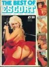 Best of Escort # 15 magazine back issue