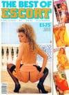 Best of Escort # 20 magazine back issue