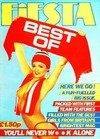Best of Fiesta # 1 magazine back issue