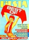 Best of Fiesta # 1 magazine back issue cover image