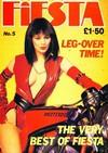 Best of Fiesta # 5 magazine back issue