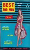 Best for Men April 1963 magazine back issue